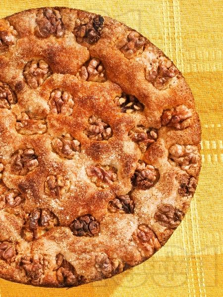 Козуначен кейк - снимка на рецептата